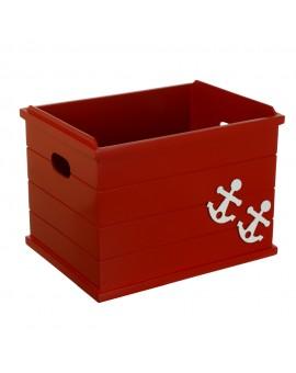 OPEN BOX AHOY