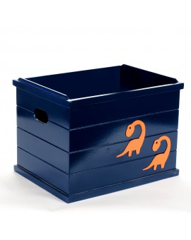 OPEN BOX DINOSAUR