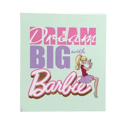 BARBIE WALL ART ,BARBIE ROOM DECOR,GIRLS BARBIE ROOMS,GIRLS GIFTS