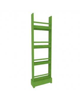 LEAPFROG BOOK RACK
