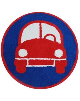 CAR RUG