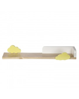 WALL SHELF:DREAMY CLOUD